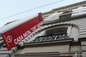 """Casa Natal de Ernesto """"Che"""" Guevara - Rosario (Entre Rios y ..."""