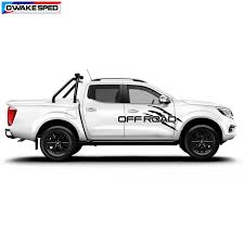 Car Sticker Off Road Graphics Vinyl Decal Pickup Truck Waterproof Body Decals Door Side Decor Sticker Car Stickers Aliexpress