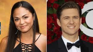 Moulin Rouge' Sets Principle Casting; Aaron Tveit, Karen Olivo ...