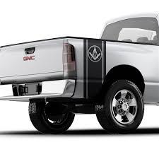 Freemason G God Symbol Pickup Truck Bed Band Decal
