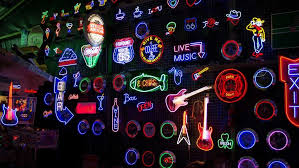 uk suppliers of retro neon signs