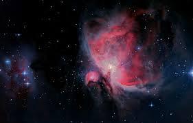 wallpaper stars nebula beauty orion