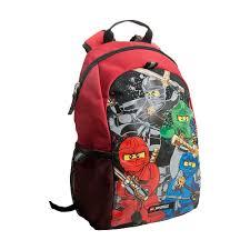 eBags: LEGO NINJAGO Team Heritage Basic Backpack