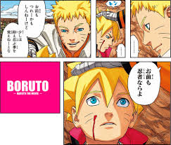 New Images and Cast Revealed for Naruto Shippuuden Movie 8 ...