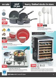 aldi catalogue home products