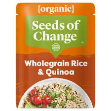 seeds of change quinoa wholegrain
