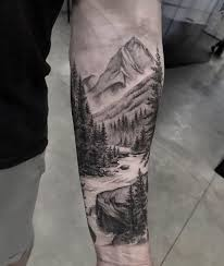 35 Coolest Forearm Tattoos Designs For Men And Women Try With