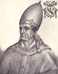 Nicholas IV | pope | Britannica