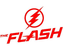The Flash Decal Etsy