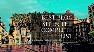 47 best blogging platforms to start your site in 2020