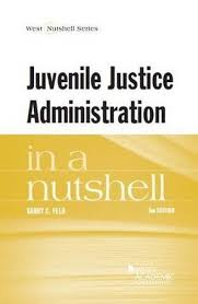 Juvenile Justice Administration in a Nutshell (Nutshells): This Nutshell  title focuses exclusively on the criminal and non… | In a nutshell, Ebook,  Cyber security