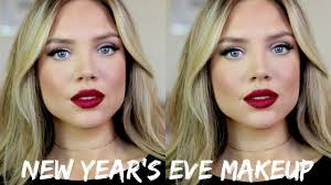2016 new year s eve makeup you
