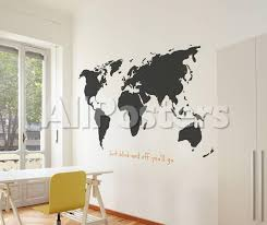 World Wall Decal Wall Decal Allposters Com
