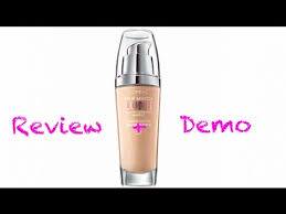 demo review l true match lumi