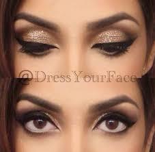 makeup for brown dress albuquerque