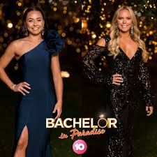 Brooke and Cass Bachelor in Paradise ...
