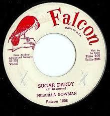 popsike.com - Priscilla Bowman: Sugar Daddy Popcorn/ Mod/ Northern Soul -  auction details