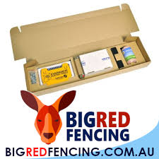 Shop Big Red Fencing Buy Electric Fence Supplies Online