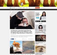 sites like buzzfeed best alternatives hobpost
