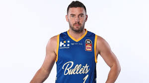 Why I live in … At home with basketball player Adam Gibson -  realestate.com.au