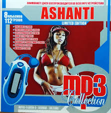 ashanti collection 2008