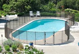 Pool Fence Costs Pool Fence Installation Cost Houseorhome Net