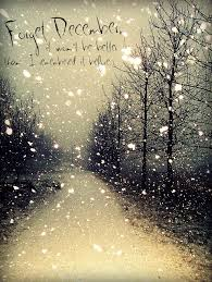 quotes about lonely winter quotes