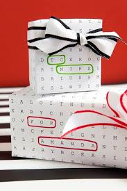 25 gift wrapping ideas that will