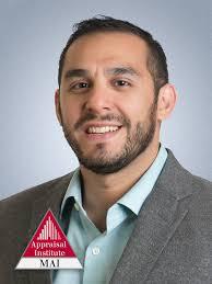 Abel T. Rodriguez – Stouffer & Associates – Central Texas Appraisers