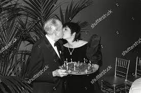 Vincente Minnelli daughter Liza Minnelli Editorial Stock Photo - Stock  Image | Shutterstock