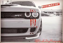 Pin On Dodge Challenger Srt