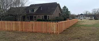 Common Yard Field Fence Terms For Homeowners Ivy Fence Company