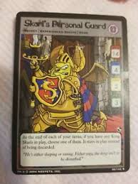 neopets trading cards ebay