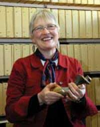 News: Queen's Birthday honour for Dr Wendy Nelson - Giant squid ...