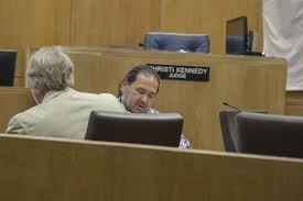 Martin Reynolds Sr. found guilty of retaliation toward witness in son's  murder trial | Local News | tylerpaper.com