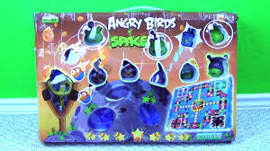 AWESOME Angry Birds SPACE toy with red LASER!!! - 動画 Dailymotion