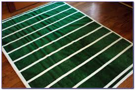 football field carpet for home