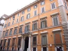 Palazzo Giustiniani (Roma) - Wikipedia