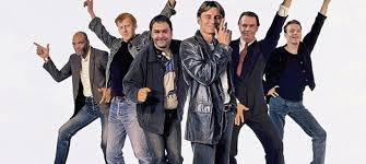 The Cast of 'The Full Monty': Where Are ...