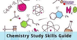 study skills learn how to study chemistry