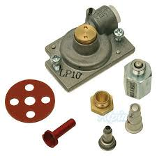 williams 8925 lp gas conversion kit for