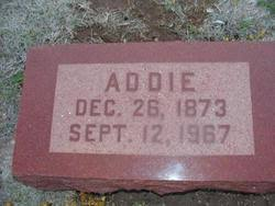 Addie Henderson Moore (1873-1967) - Find A Grave Memorial
