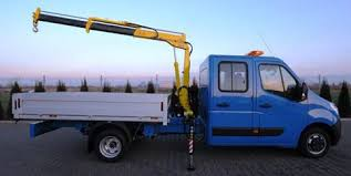 HDS na Movano - Dostawcze OPEL Dixi-Car