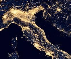 Regionali 2015: le sette regioni sono rappresentative dell'Italia ...
