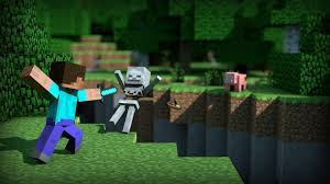 73 minecraft puter wallpapers on