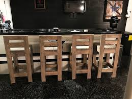 bar stool diy ana white