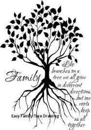 family tree drawing at com explore collection of
