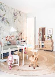 Round Rugs How To Style Your Kids Shelves In 4 Easy Steps Winter Daisy Interiors For Children