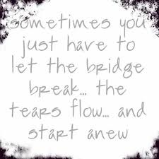 breaking up and moving on quotes god gives us a fresh clean start