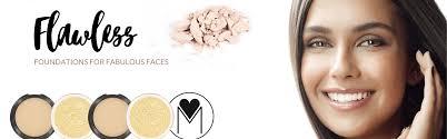 mineral makeup vegan makeup